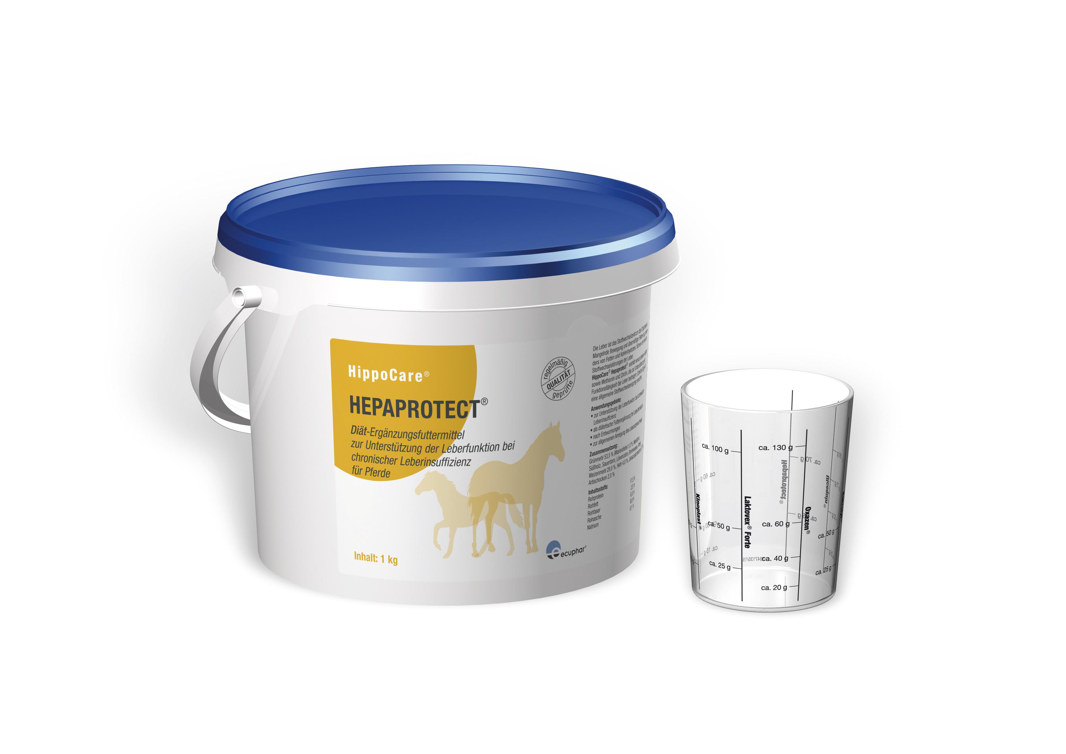Produktvorschau für HippoCare Hepaprotect